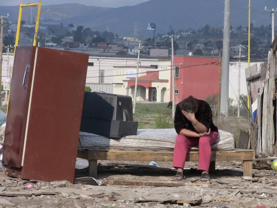 desalojos Alamar 15 diciembre 2011