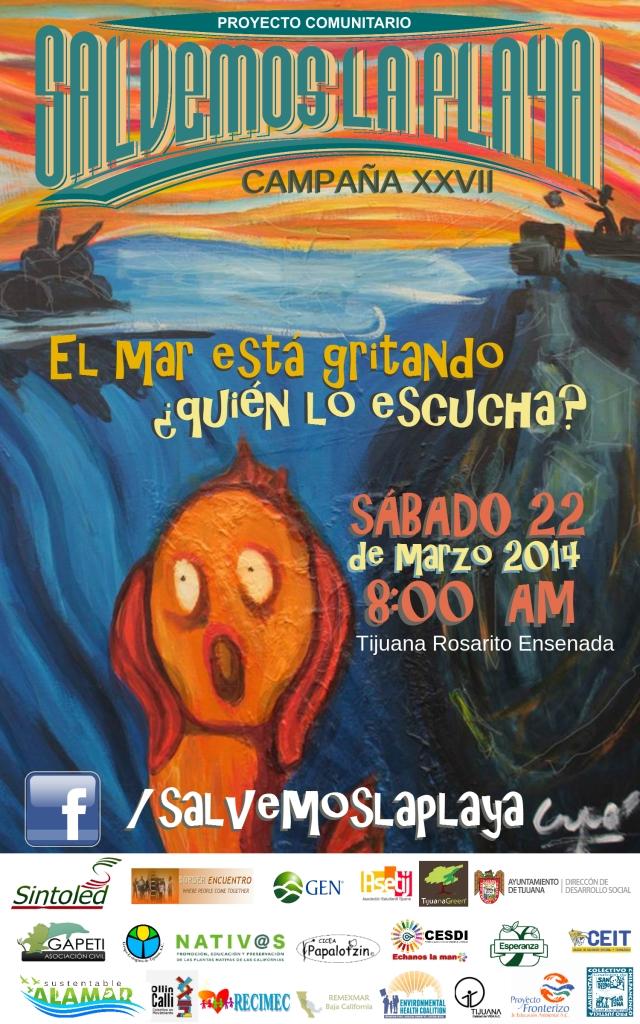 SLP XXVII alamar sust 004 poster