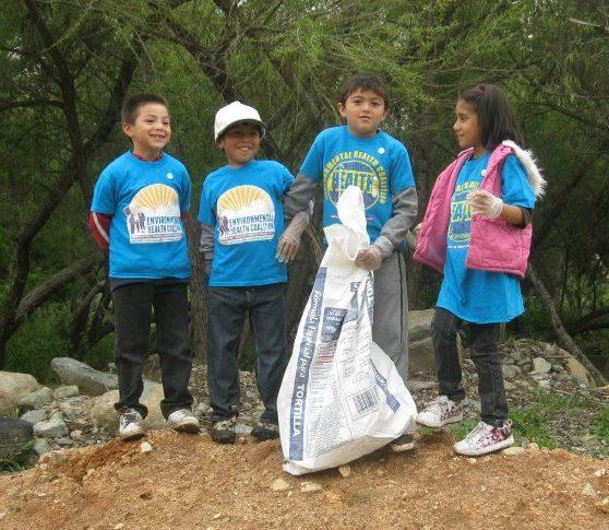 Jóvenes Pro Justicia Ambiental