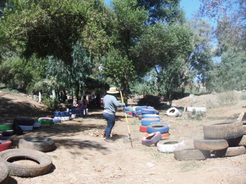 Talacha arroyo